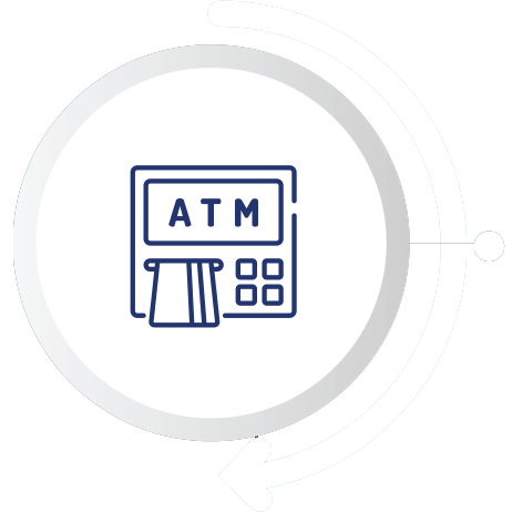 Design, develop and manufacturing cryptocurrency ATM machines